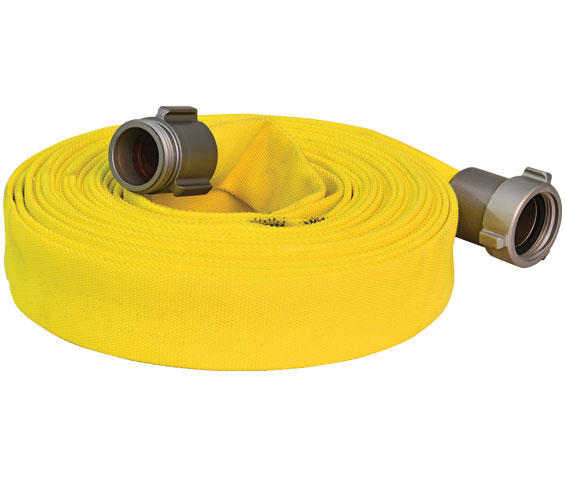 Forest Lite Type II fire hose