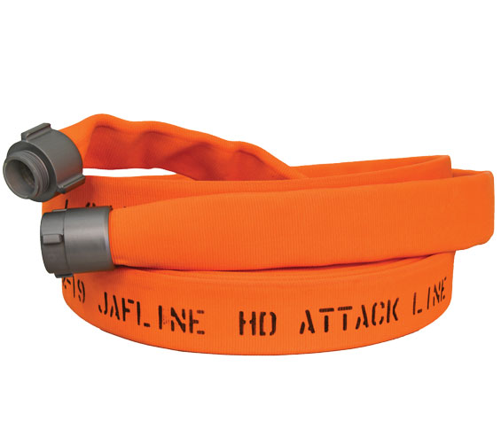 Jafline HD fire hose